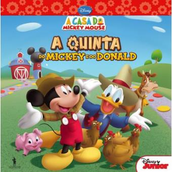 A Quinta do Mickey e do Donald