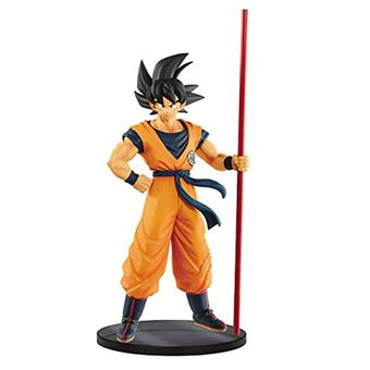 Figura Dragon Ball Super: Son Goku