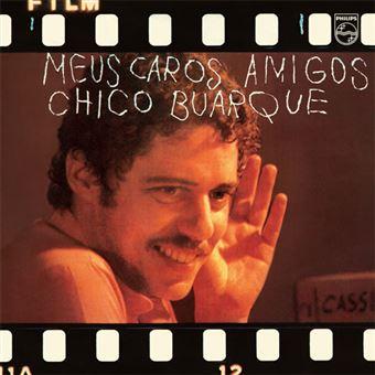 Meus Caros Amigos - LP 180g Vinil 12''