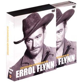 Pack Errol Flynn