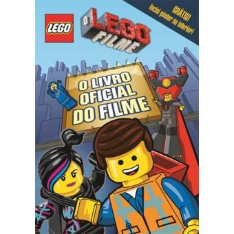O Filme LEGO: Livro Oficial