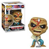 Funko Pop! Iron Maiden. Piece of Mind Eddie - 146