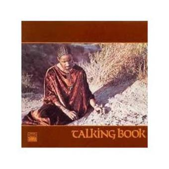 Talking Book (180g) (Limited Edition) (12'')