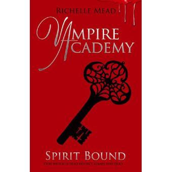 Spirit Bound Richelle Mead Ebook
