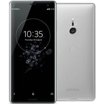 Smartphone Sony Xperia XZ3 - 64GB - Prateado