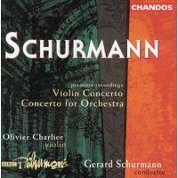 Concerto For Orchestra &