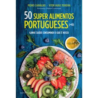 Os 50 Super Alimentos Portugueses