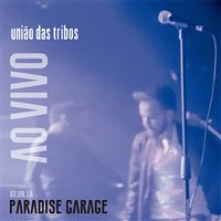 Paradise Garage - Ao Vivo - CD