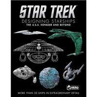 Star trek designing starships volum