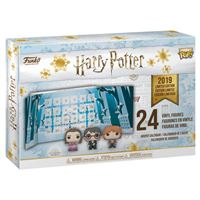 Funko Pocket Pop! Harry Potter Advent Calendar - 24 Peças
