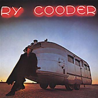 Ry Cooder - CD
