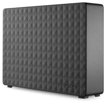 "Seagate Expansion Desktop 4TB - 3.5"""