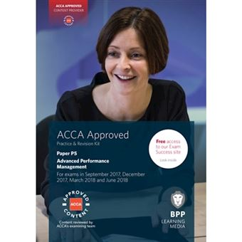 Acca p5 advanced performance manage