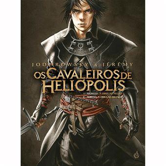 Os Cavaleiros de Heliópolis