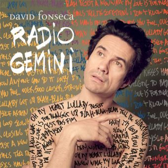 Radio Gemini - CD