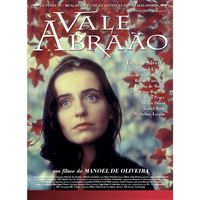 Vale Abraão - DVD