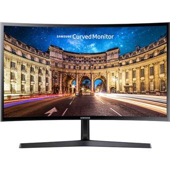 Monitor Curvo Samsung FHD F396 27''