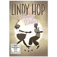 Lindy Hop - Swing Dance - DVD