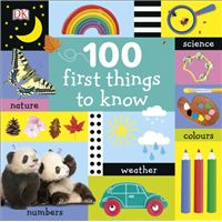 100 First Things to Know