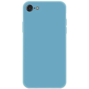 Capa 4-OK Silk 0.2 para iPhone 8 - Azul