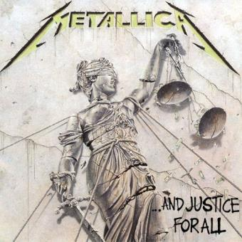 And Justice For All - 2LP