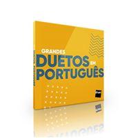 Grandes Duetos em Português - CD