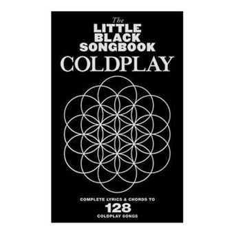 Little Black Book of Coldplay