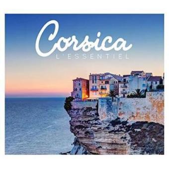 Corsica: L'Essentiel  (4CD)