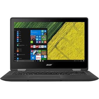 Portátil Acer Spin SP513-51 | i7-7500U