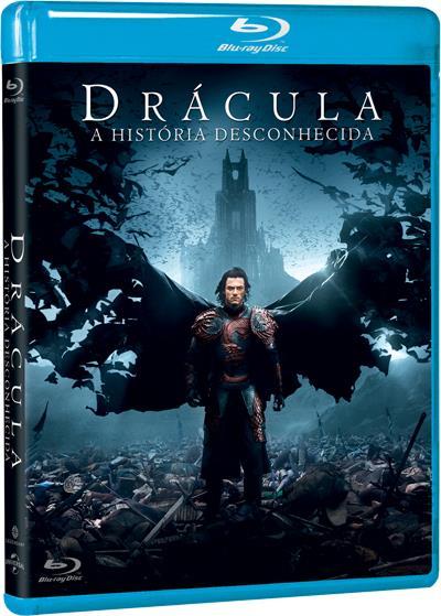 Drácula, A História Desconhecida Trailer