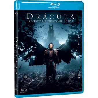 Drácula, A História Desconhecida