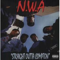 Straight Outta Compton (180g)