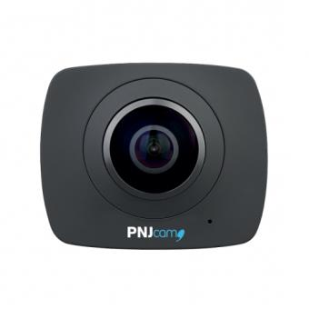 PNJ Action Cam PANO DL 360 Wi-Fi