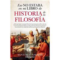 Historia de la filosofia-eso no est