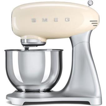 Smeg Robot de Cozinha Série ANNI50 (Creme)