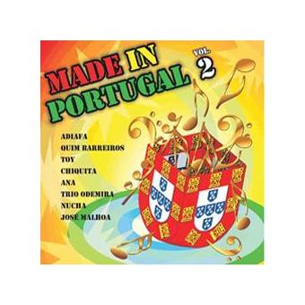 Made In Portugal: Volume 2