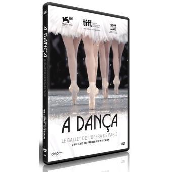 A Dança - Le Ballet de L´Opera de Paris