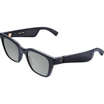 Óculos de sol com colunas Bluetooth Bose Frames Alto - Preto
