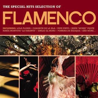 Flamenco-TheSpecialHitsSelection