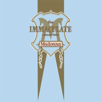 The Immaculate Collection - 2LP