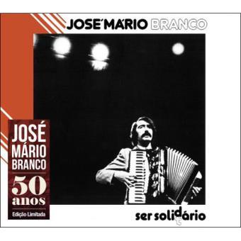 Ser Solidário - Edição 50 Anos - 2CD