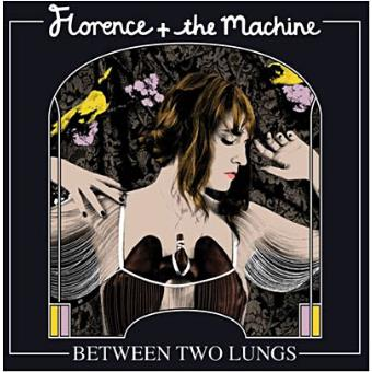Between Two Lungs (Deluxe Edition 2CD)