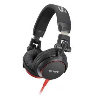 Sony Auscultadores MDR-V55R Preto/Vermelho