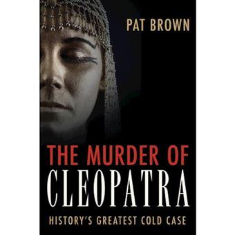 Ebook Novel Cleopatra