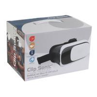 ClipSonic - Óculos Realidade Virtual TEC590
