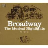 Triology - Broadway - The Musicals Highlights (3CD)