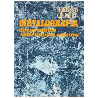 colpaert metalografia