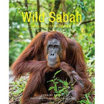 Wild sabah (2nd edition)