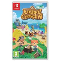 Animal Crossing: New Horizons - Nintendo Switch