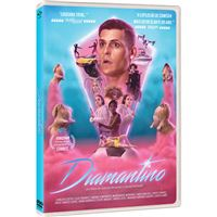 Diamantino - DVD